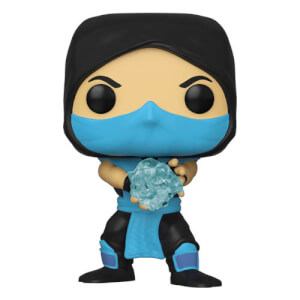 Figurine Pop! Sub-Zero - Mortal Kombat