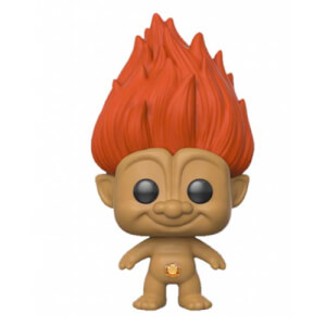 Trolls Orange Troll Funko Pop! Figuur