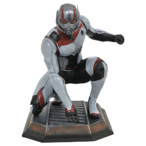 Diamond Select Marvel Gallery Avengers: Endgame Quantum Realm Ant-Man Statue