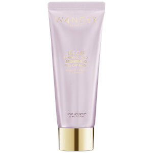 Wander Beauty Lift Off Purifying and Brightening Peel Off Mask - Berry Pearl 2.02 oz