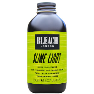 BLEACH LONDON Slime Light Super Cool Colour 150ml
