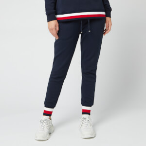Tommy Hilfiger Women's Heritage Sweatpants - Midnight