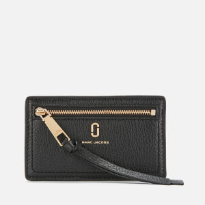 Marc Jacobs Women's Cardholder - Black