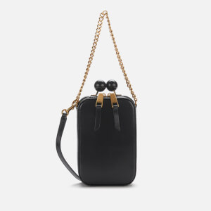 Marc Jacobs Women's The Vanity Bag - Black