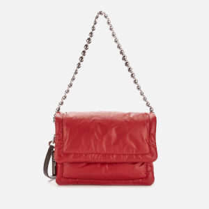 Marc Jacobs Women's The Pillow Bag - Cranberry
