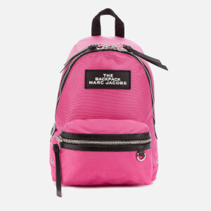 Marc Jacobs Women's Medium Backpack - Chrysanthemum