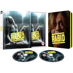 Rabid - Limited Edition
