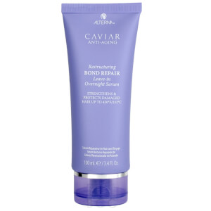 Alterna Caviar Anti-Aging Restructuring Bond Repair Leave-In Overnight Serum