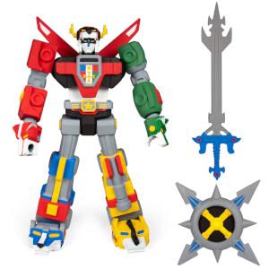 Super7 Voltron Deluxe Figure