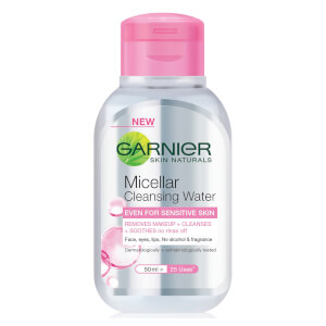 Garnier SkinActive Micellar Cleansing Water 50ml