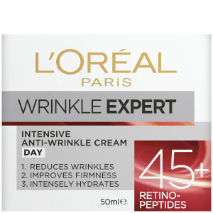 L'Oréal Paris Wrinkle Expert Intensive Anti-Wrinkle Day Cream 45+ 50ml
