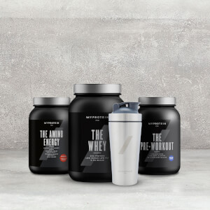 THE Myprotein Pro Stack