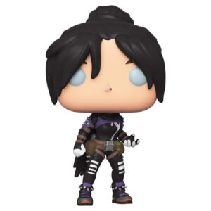 Apex Legends - Wraith Pop! Vinyl Figur