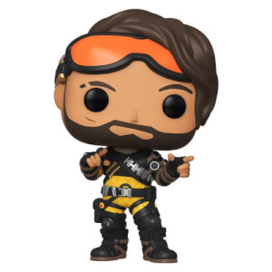 Apex Legends - Mirage Pop! Vinyl Figur