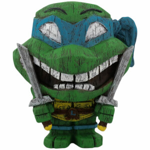 FOCO Teenage Mutant Ninja Turtles Leonardo Eekeez - Figurine