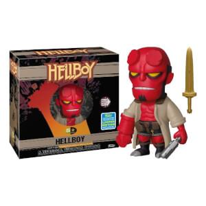 Figurine Funko 5-Star Hellboy EXC SDCC 2019 - Hellboy
