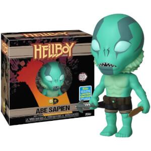 Figurine Funko 5-Star Abe Sapien EXC SDCC 2019 - Hellboy