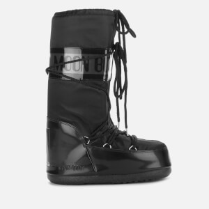 Moon Boot Women's Glance Boots - Black