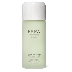 ESPA Balancing Herbal Spa Fresh Tonic 200ml