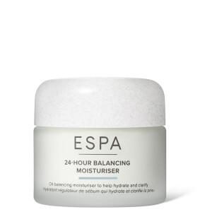 24-Hour Balancing Moisturiser