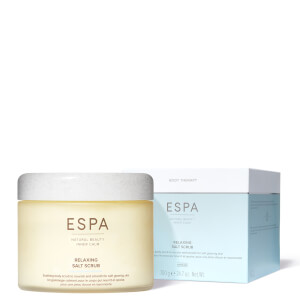 ESPA Relaxing or Radiance Revealing Salt Scrub 700g