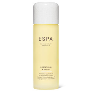 ESPA Fortifying Bath Oil 100ml