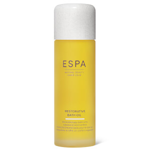 ESPA Restorative Bath Oil 100ml