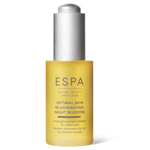 Optimal Skin Rejuvenating Night Booster