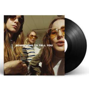 HAIM - Something To Tell You LP Set