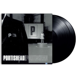 Portishead – Portishead LP Set