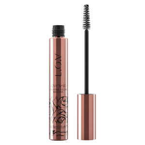 L.O.V Lovrose Sculpting Volume Mascara - 100 Black Rose