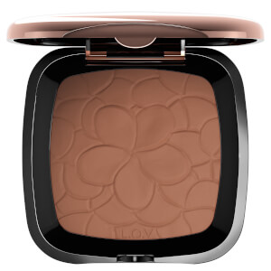 L.O.V Lovsun Blurring Bronzing Powder - 020 Seductive Bronze