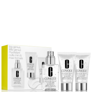 Clinique Big Genius, Little Genius Dramatically Different Hydrating Jelly Set