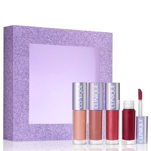 Clinique High Shine Kisses Set