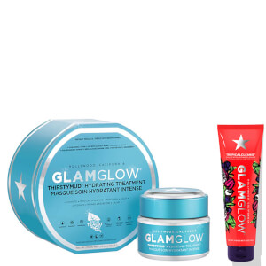 GLAMGLOW Detox and Glow Duo (Worth £54.00)