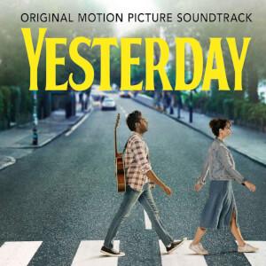 Yesterday (Soundtrack) 2xLP