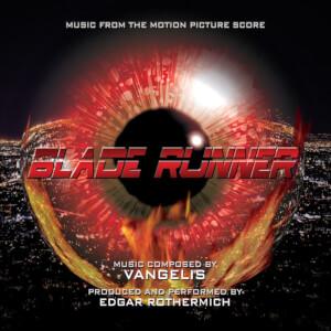 Blade Runner (Original Score) 2xLP (new recording of the classic score)