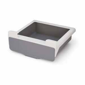 Joseph Joseph Cupboard Store Under-Shelf Drawer - Grey