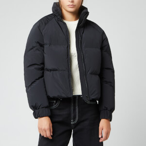 Woolrich Women's Aurora Puffy Jacket - Black