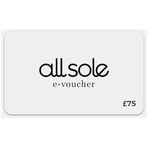 £75 AllSole Gift Voucher
