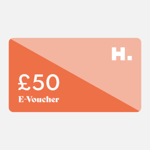 £50 The Hut Gift Voucher