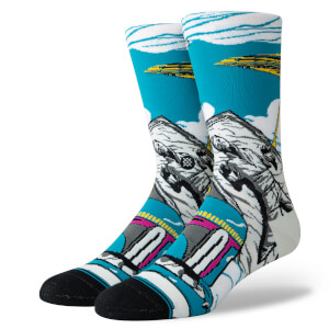 Stance Star Wars Warped Bobba Socks