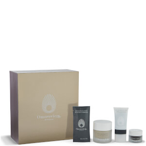 Omorovicza Mud Detox Collection (Worth $188.00)
