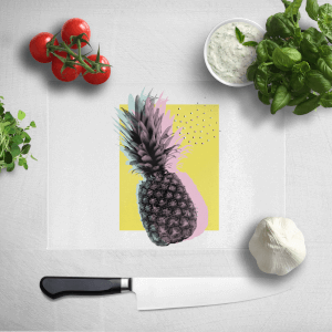Fineapple Chopping Board