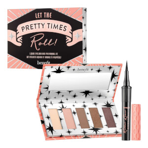 benefit Let the Pretty Times Roll Set