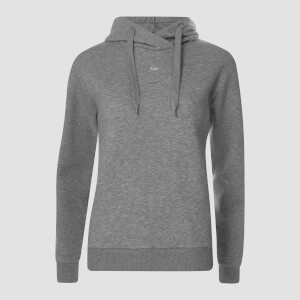MP Women's Essentials Hoodie - Grey Marl