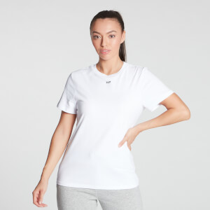 MP Essentials T-Shirt - Hvid