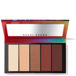Bobbi Brown Eye Shadow Palette - Fever Dream
