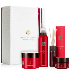 Rituals The Ritual of Ayurveda Rebalancing Collection (Worth £48.50)