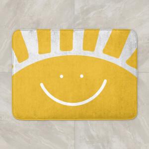 Sunshine Bath Mat
